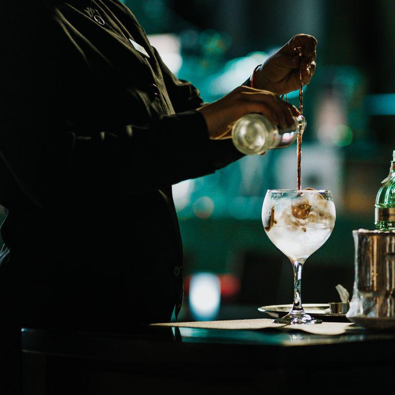 A Milano c'è  una giornata dedicata al Gin