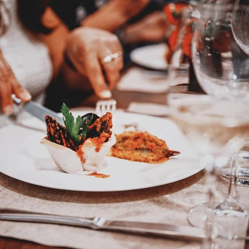 Mettere da parte la tradizione a volte fa bene. Ti spiego perché con 8 cucine contemporanee di Firenze