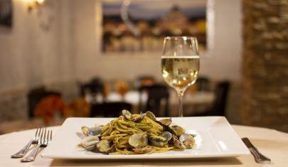 Ci sono 5 ristorantini di pesce a Roma che ancora non conosci