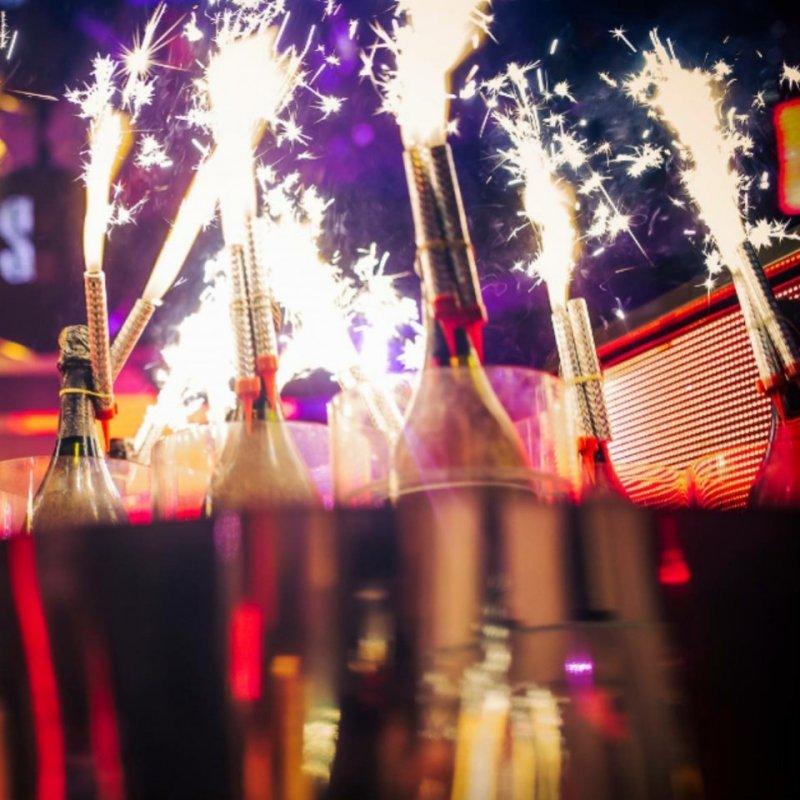 Capodanno 2019: le feste nei locali di Brescia
