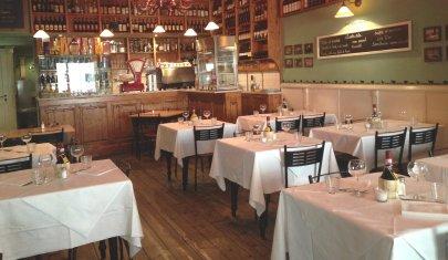 Tipiche, non turistiche, economiche: 7 osterie di Firenze dove mangi davvero bene