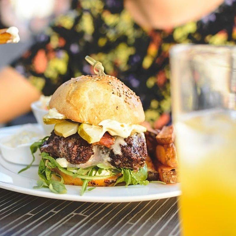 5 locali dove mangiare un ottimo hamburger a Bari: quartiere per quartiere