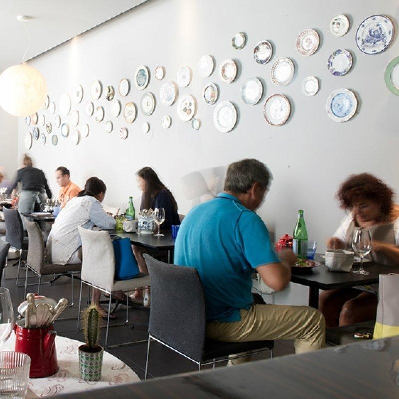 10 bistrot degli chef stellati: quando l'alta cucina è anche accessibile