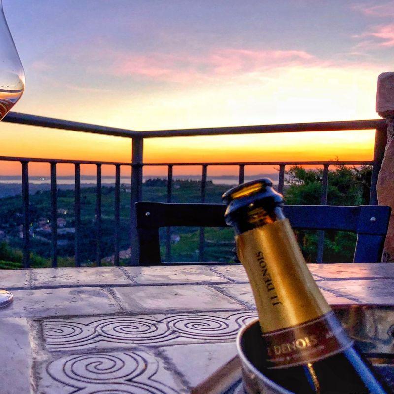 Oltre la confort zone vinicola: bere bene a 360° in Valpolicella