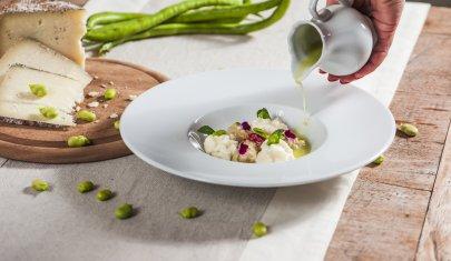 Dove la tradizione non arriva: scopriamo la cucina fiorentina contemporanea