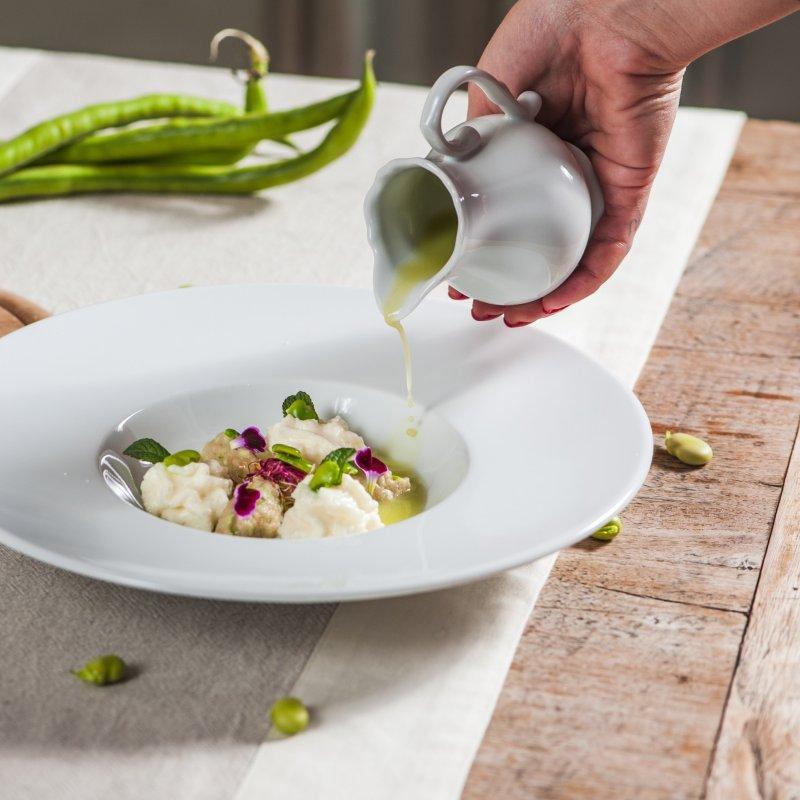 Mettere da parte la tradizione a volte fa bene. Ti spiego perché con 9 cucine contemporanee di Firenze