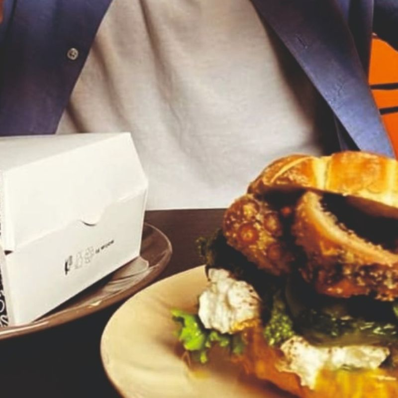 Bitetto val bene un panino: il nuovo delivery gourmet di Dorotea