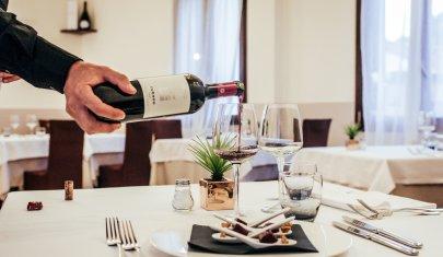 La cucina (di terra!) che non ti aspetti: un'esperienza gourmet a Dolo
