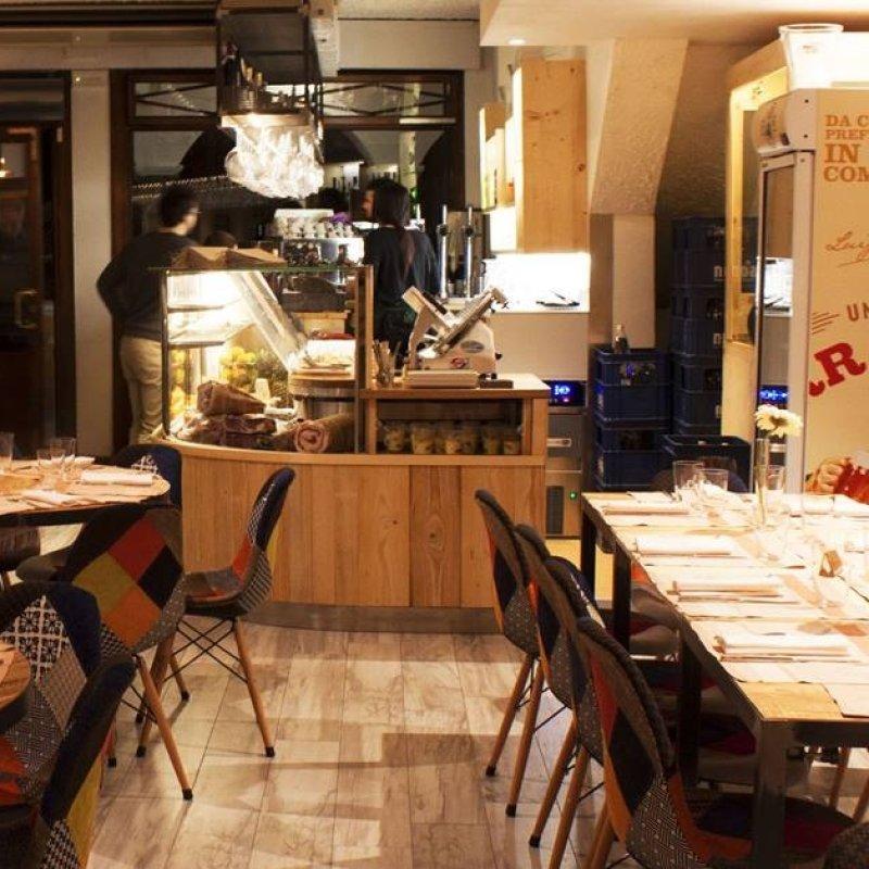 Meglio pizza o cucina? I locali di Padova dove li troverai buoni entrambi