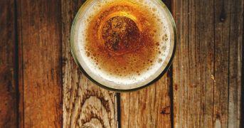 E' in arrivo la birra glitter, tu la proveresti?