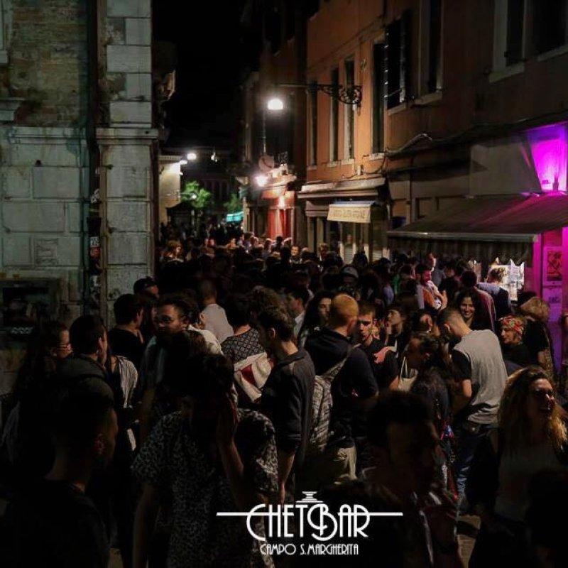 Cosa fare la sera a Venezia da quando hanno chiuso i Biliardi (se non vuoi ritirarti a vita eremitica)