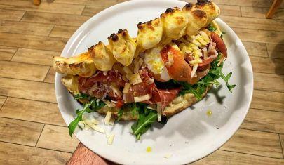 Fare un pasto veloce non vuol dire accontentarsi: ecco delle buone idee per la pausa pranzo a Pescara