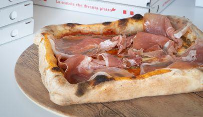 In Valpolicella pizze così non si erano mai viste