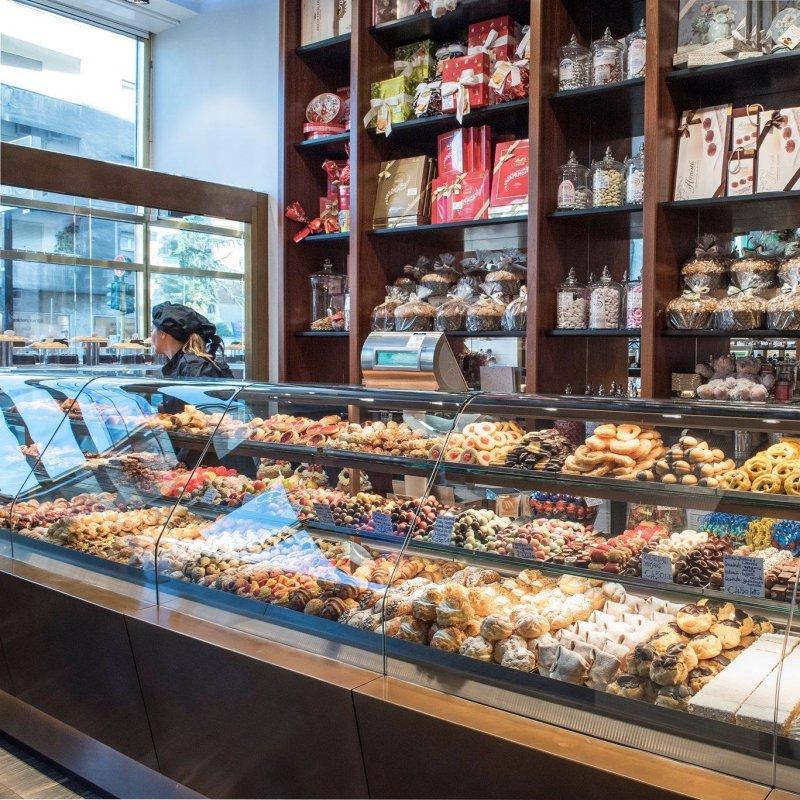 Vita di quartiere: 5 piccole pasticcerie patrimonio di Roma