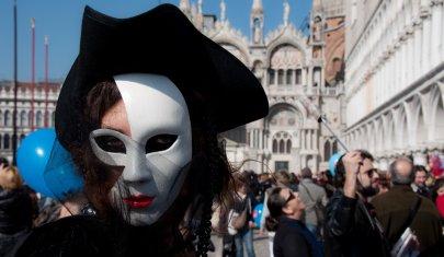 Manuale di sopravvivenza al Carnevale veneziano pt. 1: per una cena fuori dalle orde turistiche