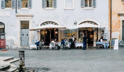 Green Pass, da ottobre sarà obbligatorio per ristoratori e camerieri