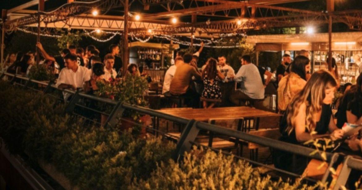 Il venerdì da AMEN Panoramic Bar&Food è AMEN Friday