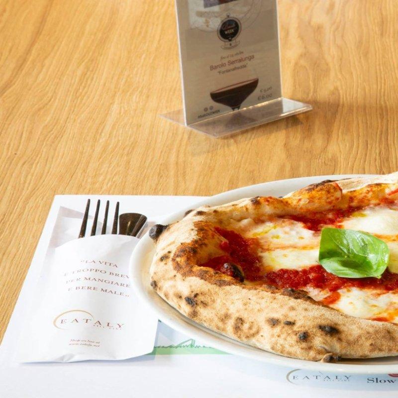 I mille e un impasto: 9 locali romani dove l'impasto della pizza è alternativo