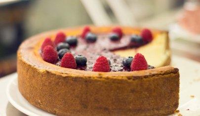 Knam fidati di me: ti porto in giro per Roma a provare delle cheesecake pazzesche