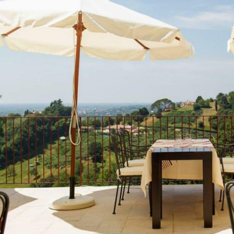 I tavoli più belli e particolari di Treviso e provincia dove prenotare un pranzo o una cena