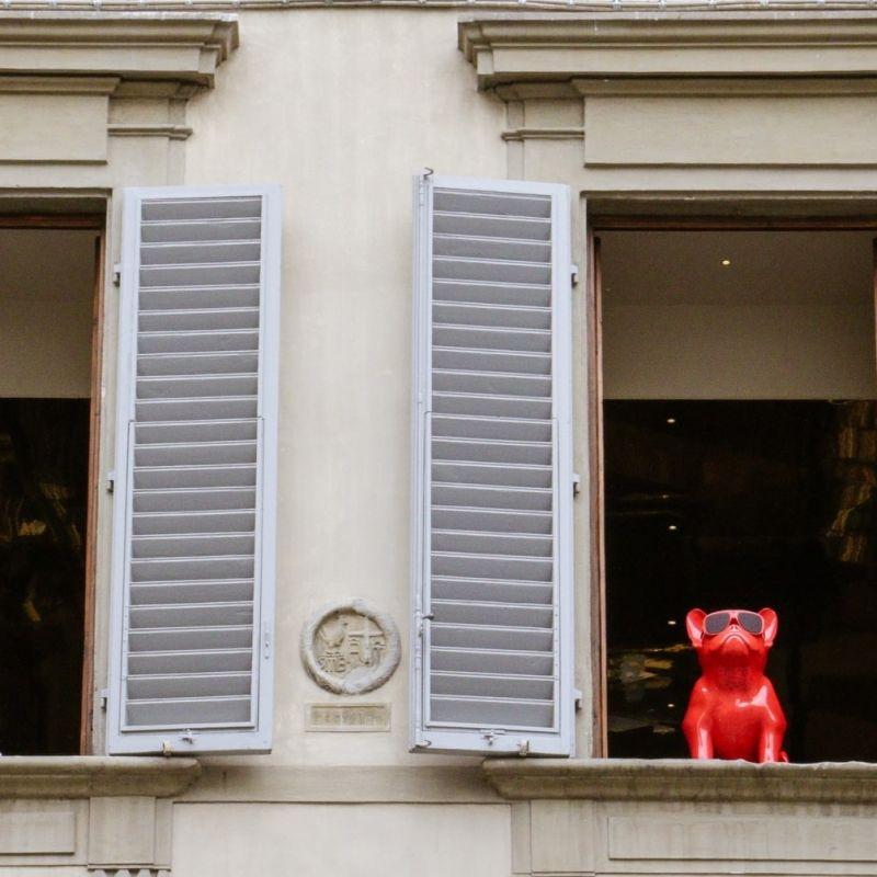 """Scoprire i luoghi dei grandi scrittori a Firenze con le """"Passeggiate teatrali"""""""