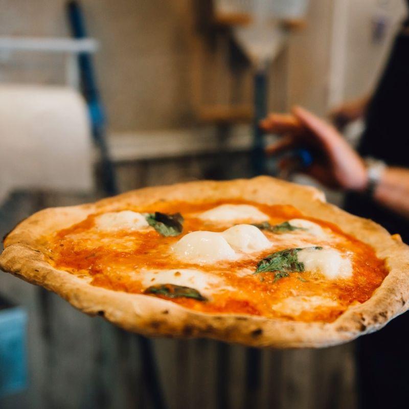 10 pizzerie d'asporto a Firenze: attrezzate per ogni gusto (e cambio di colore)