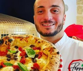 50 Top Pizza: nel 2021 è in Francia la migliore pizzeria d'Europa