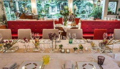 L'importanza dei dettagli: i ristoranti del Garda per persone che non lasciano nulla al caso