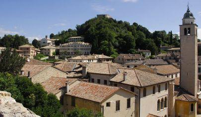 Treviso medievale: ti porto a mangiare nei pressi di palazzi, mura e castelli