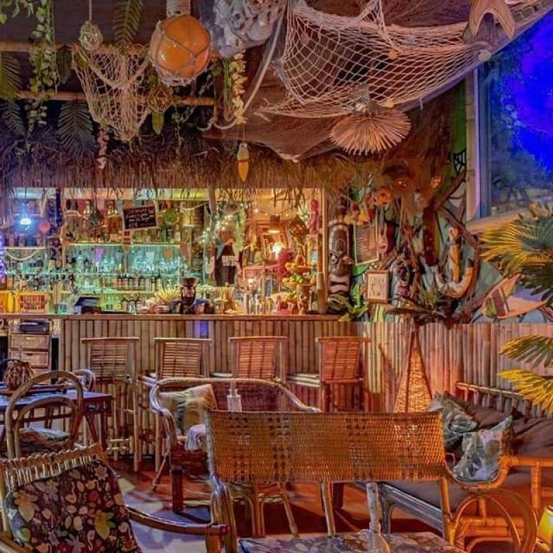 10 + 1 locali in zona Ostiense per cenare all'aperto all'ombra del Gazometro
