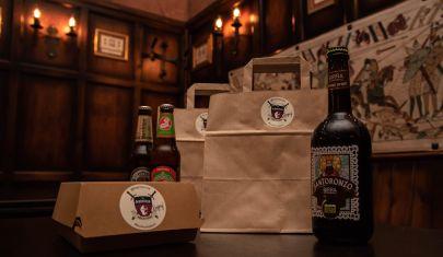 Dal Medioevo inglese con furore, a Oria nasce il nuovo pub The Armour