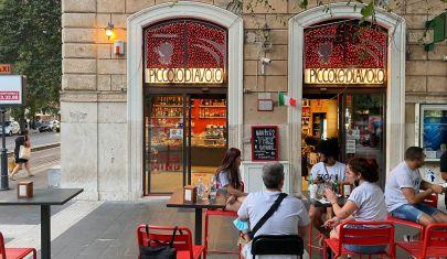 Dalla colazione all'aperitivo no stop: fatti tentare dal Piccolo Diavolo a Roma