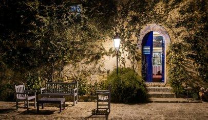 13 bellissimi Giardini/Vigneto in Italia. Tra paesaggio e degustazione