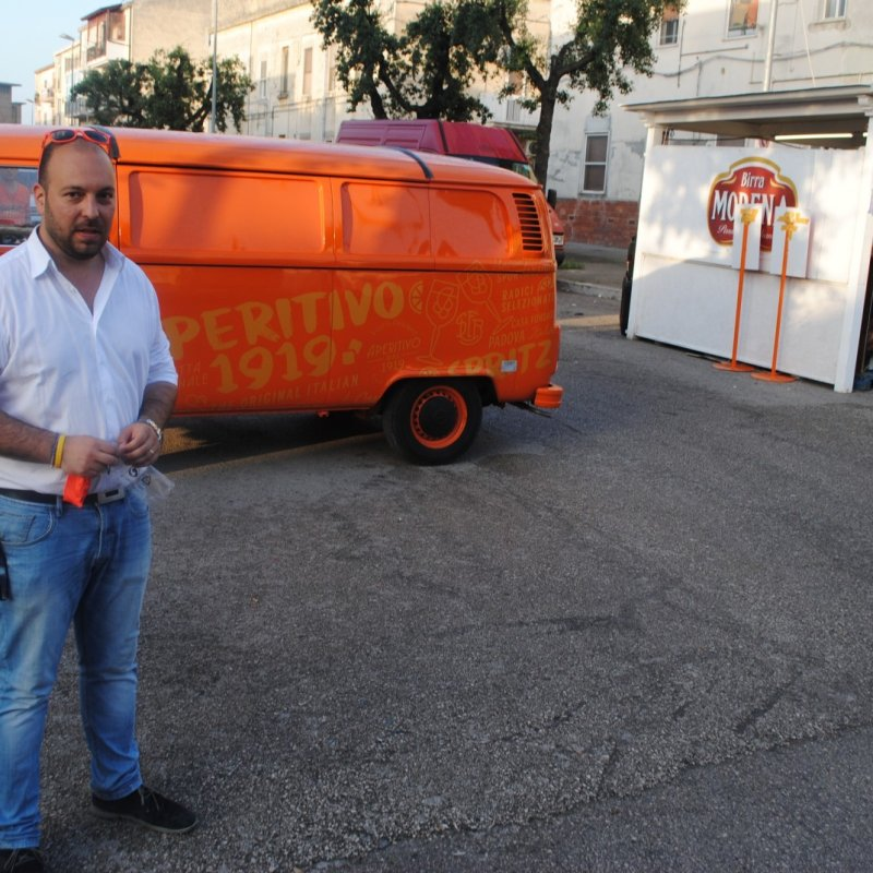 Intervista a Francesco Ruggieri, responsabile di Breadway - Le vie del pane a Matera