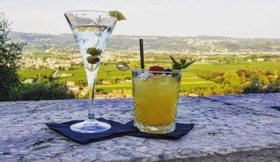 Non di solo vino si vive in Valpolicella: cocktail e happy hour per superare l'inverno