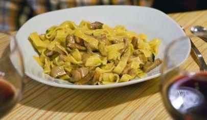 I locali del Veneto dove si mangiano i migliori funghi porcini