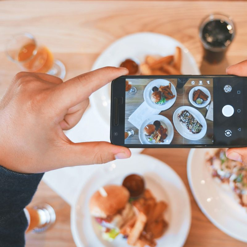 Food Social Night: al via il contest fotografico su Instagram