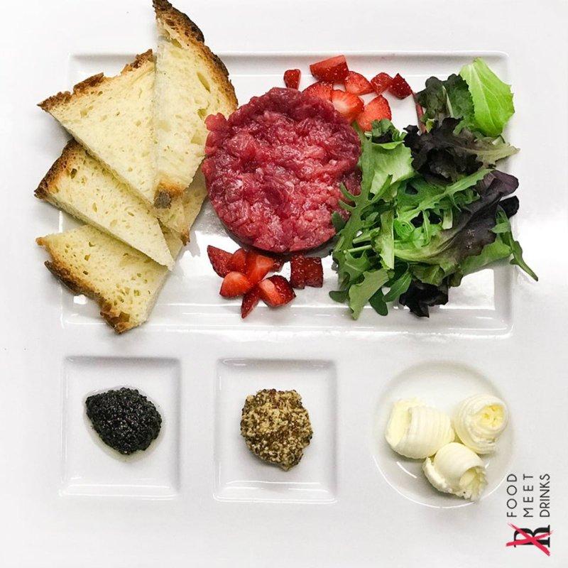Pausa pranzo al bistrot: gli indirizzi trevigiani dove farla con stile
