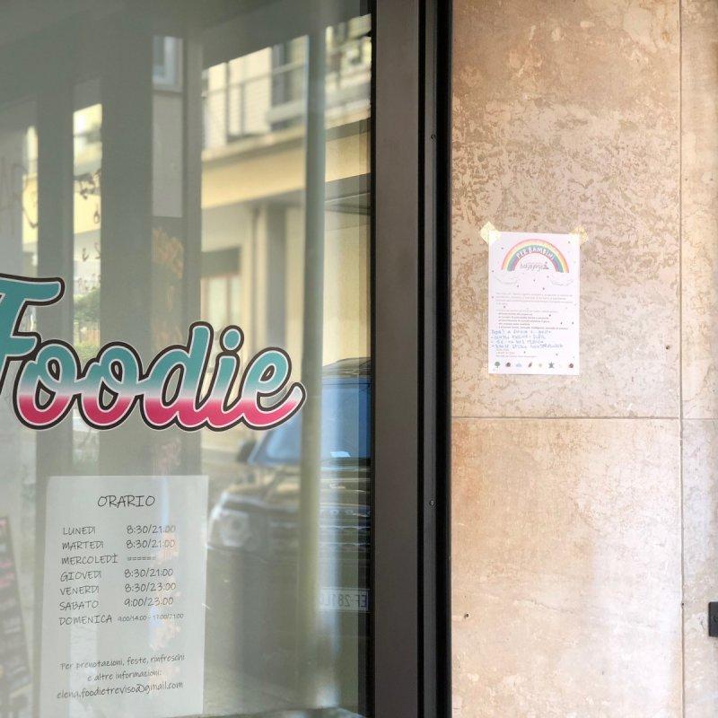 Foodie: una gustosa e inusuale novità a Treviso