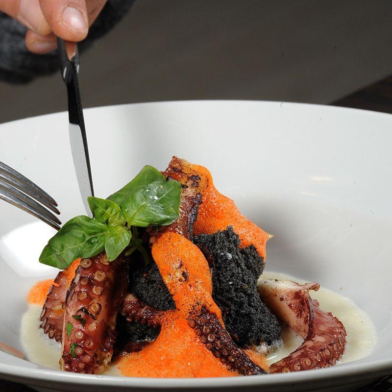 Osteria Faleria, la ristorazione a Roma rinasce a San Giovanni con una trattoria contemporanea