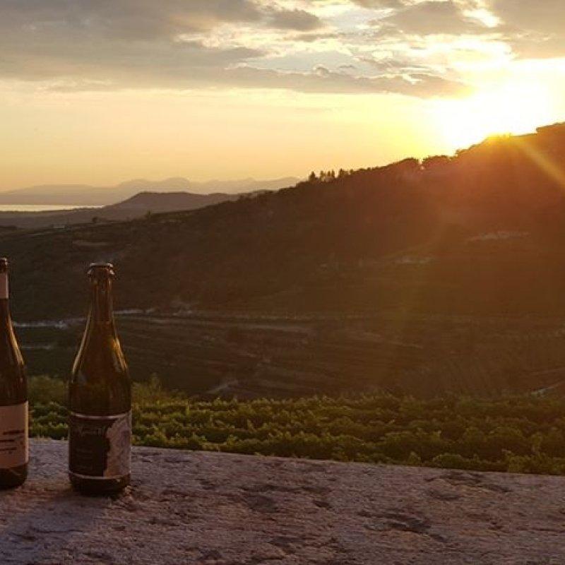 Wine bar amici della natura: dove bere vini naturali in Valpolicella
