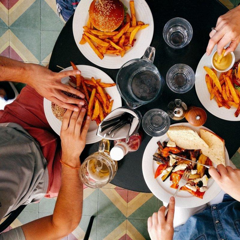 I migliori locali dove mangiare un ottimo hamburger a Bari