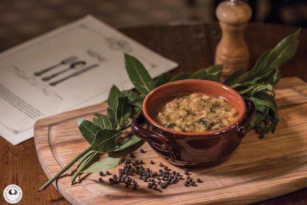 Il pranzo della domenica a Firenze: trionfa il vecchio stile