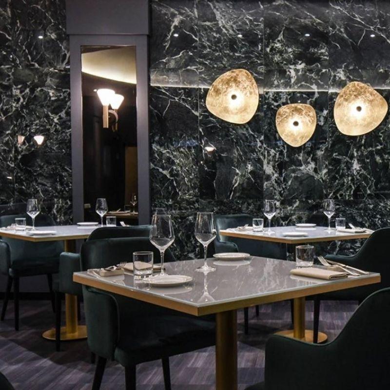 A due passi dal Duomo di Milano apre un salotto chic dal menu fusion: sushi di qualità e piatti italiani