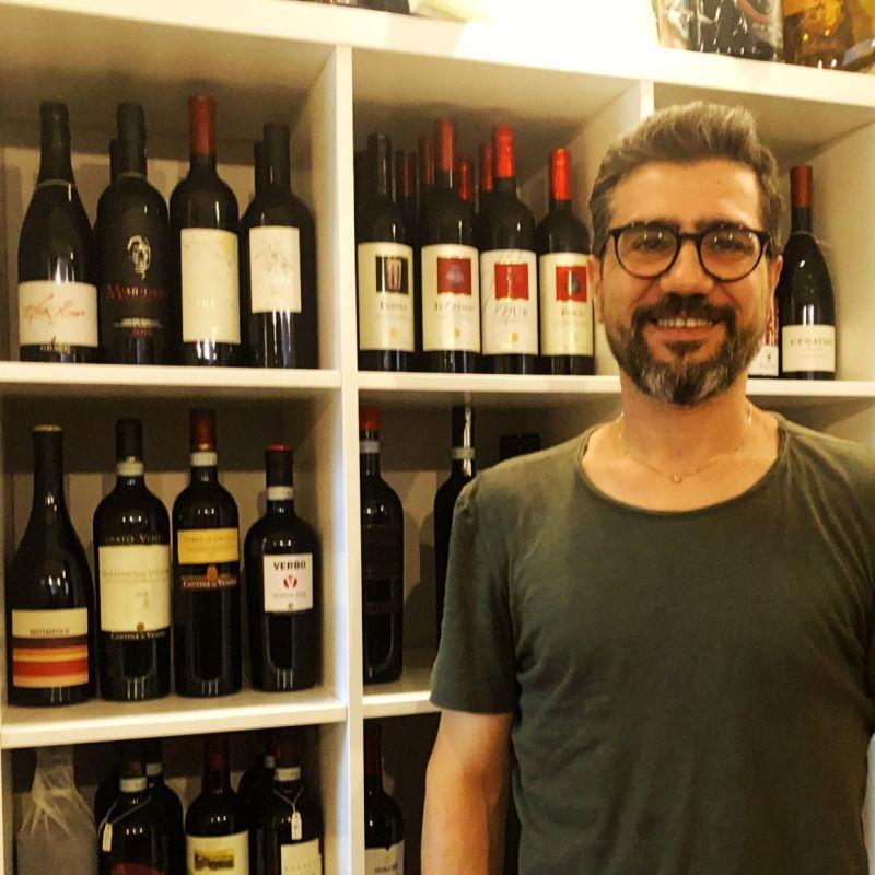 Est Vinum et Cibus, intervista a Michele Muraglia: un viaggio alla scoperta dei vini del Centro-Sud