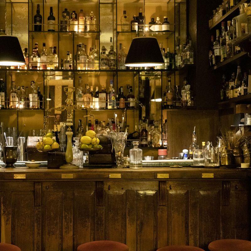Nella World 50 Best Bars due eccellenze italiane: c'è anche lo Speakeasy 1930 di Milano