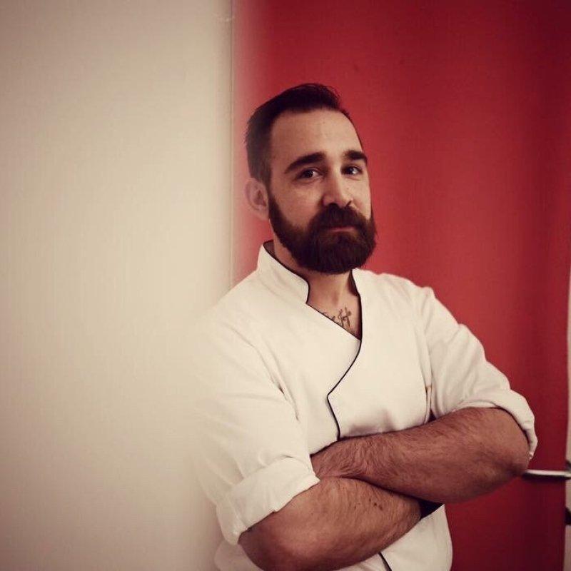 Pesce, vino e creatività: Marco Parenzan e la sua nuova sfida all'Equoreum