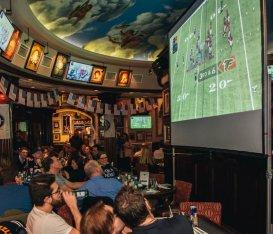 Sale la febbre da Super Bowl. Ecco i locali dove andare a vedere l'evento sportivo più mediatico al mondo