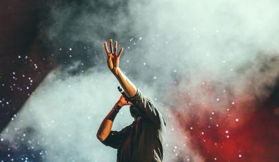 Sanremo: la mappa di popolarità degli artisti per regione