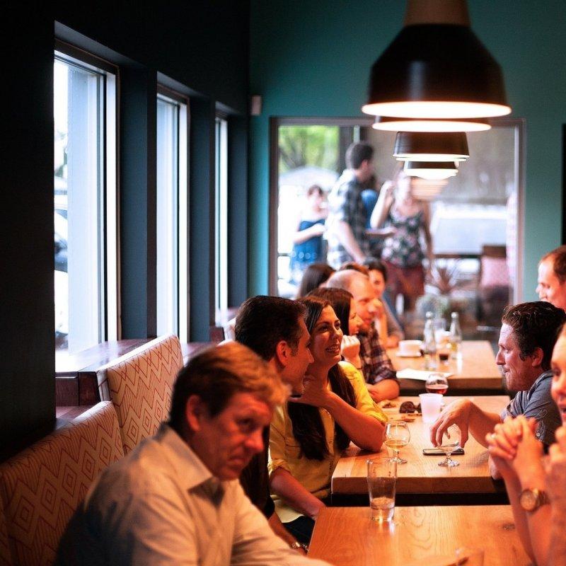 10 locali aperti a pranzo in provincia di Barletta, Andria e Trani che devi assolutamente provare
